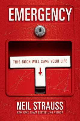Emergency: This Book Will Save Your Life Cover Image