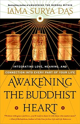 Awakening the Buddhist Heart Cover
