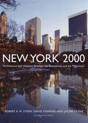 New York 2000 Cover