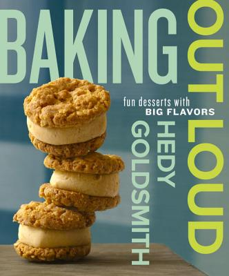Baking Out Loud Cover