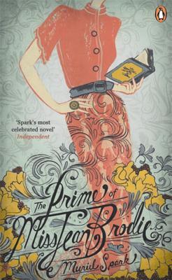 Prime of Miss Jean Brodie Cover Image