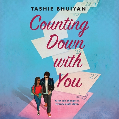 Counting Down with You Lib/E Cover Image
