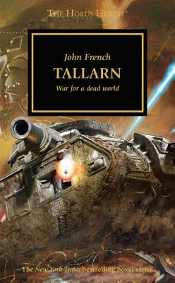 Tallarn (The Horus Heresy) Cover Image