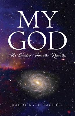 My God Cover