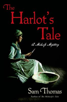 The Harlot's Tale Cover