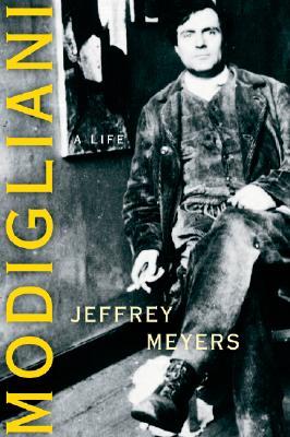 Modigliani Cover