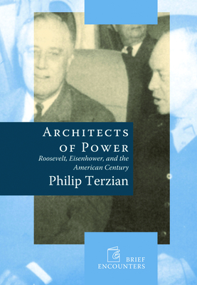 Architects of Power Cover