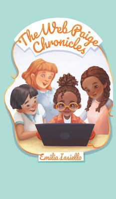 The Web Paige Chronicles Cover Image
