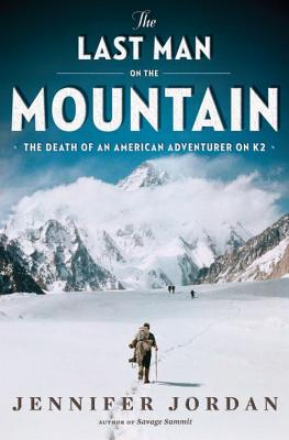 The Last Man on the Mountain Cover