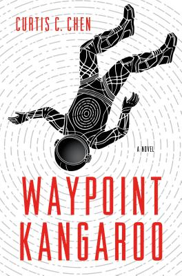 Waypoint Kangaroo: A Novel (The Kangaroo Series #1) Cover Image