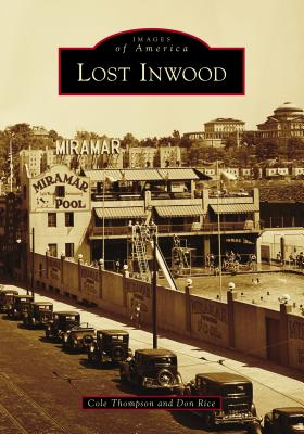 Lost Inwood Cover Image