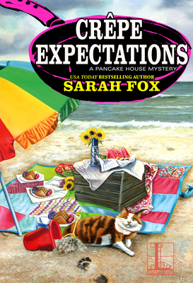 Crêpe Expectations (Pancake House Mystery #5) Cover Image