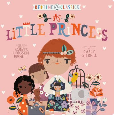A Little Princess (Penguin Bedtime Classics) Cover Image