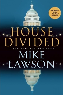 House Divided Cover