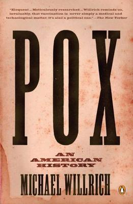Pox: An American History Cover Image