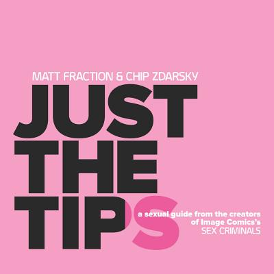 Cover for Just the Tips