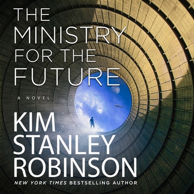 The Ministry for the Future Cover Image