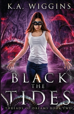 Cover for Black the Tides