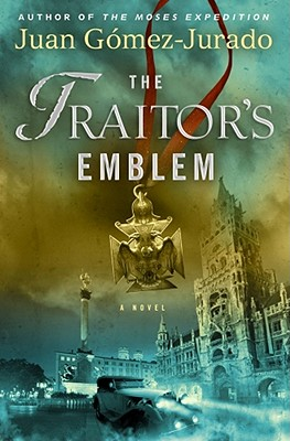 The Traitor's Emblem Cover