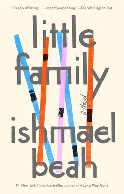 Little Family: A Novel Cover Image