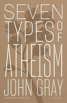 Seven Types of Atheism Cover Image