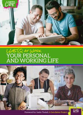 Lgbtq at Work: Your Personal and Working Life Cover Image