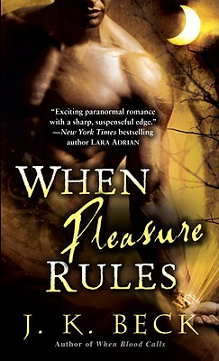 When Pleasure Rules Cover