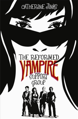 The Reformed Vampire Support Group Cover Image