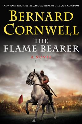 The Flame Bearer (Saxon Tales #10) Cover Image