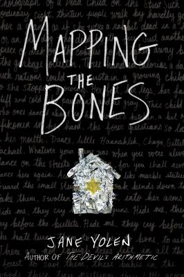 Mapping the Bones by Jane Yolen