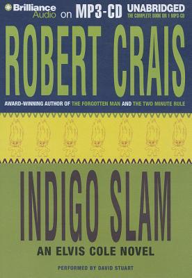 Indigo Slam Cover Image
