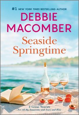 Seaside Springtime Cover Image