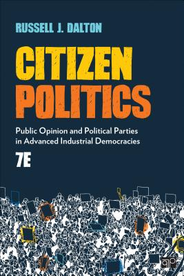 Citizen Politics: Public Opinion and Political Parties in Advanced Industrial Democracies Cover Image