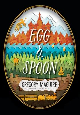 Egg & Spoon Cover Image