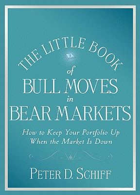 The Little Book of Bull Moves in Bear Markets Cover