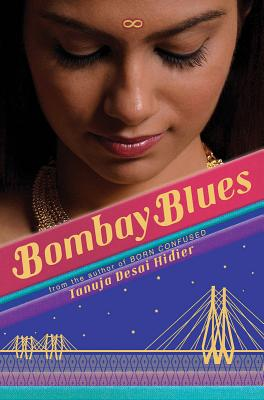 Bombay Blues Cover