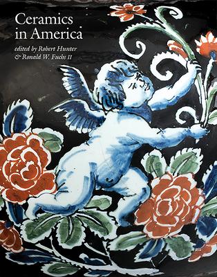 Ceramics in America 2020 Cover Image
