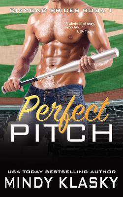 Perfect Pitch (Diamond Brides #1) Cover Image