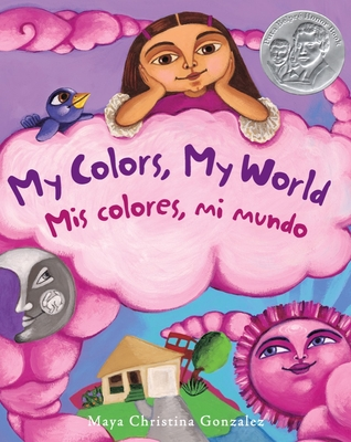 Cover for My Colors, My World