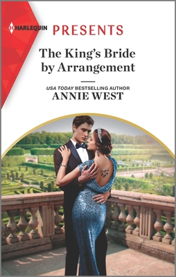 Cover for The King's Bride by Arrangement
