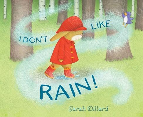 I Don't Like Rain! Cover Image