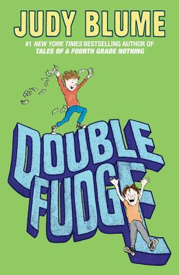 Double Fudge Cover Image