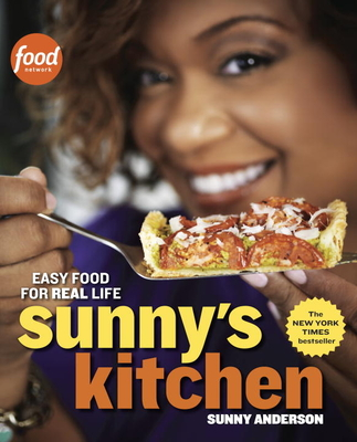 Sunny's Kitchen: Easy Food for Real Life Cover Image