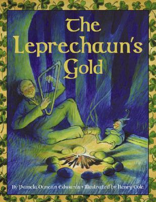 The Leprechaun's Gold Cover