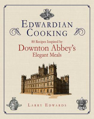 Edwardian Cooking Cover