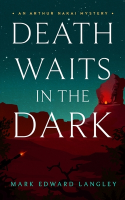 Death Waits in the Dark Cover Image