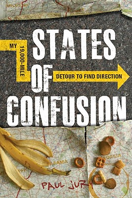 States of Confusion Cover