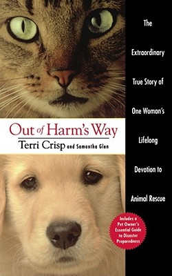 Out of Harm's Way Cover Image