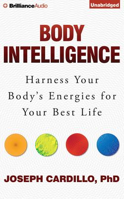 Cover for Body Intelligence