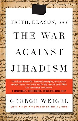 Faith, Reason, and the War Against Jihadism Cover